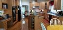 Gourmet Kitchen with Extended Island and Prep Sink - 100 EMPRESS ALEXANDRA PL, FREDERICKSBURG