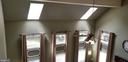Family Room Skylights - 100 EMPRESS ALEXANDRA PL, FREDERICKSBURG