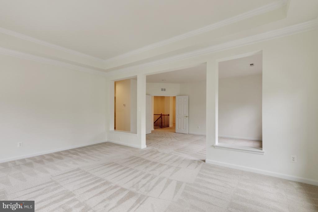Master Bedroom - 43597 MERCHANT MILL TER, LEESBURG