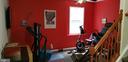 Lower level Exercise Room - 100 EMPRESS ALEXANDRA PL, FREDERICKSBURG