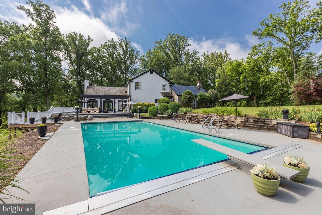 Extraordinary Estate! - 16832 OLD WATERFORD RD, PAEONIAN SPRINGS