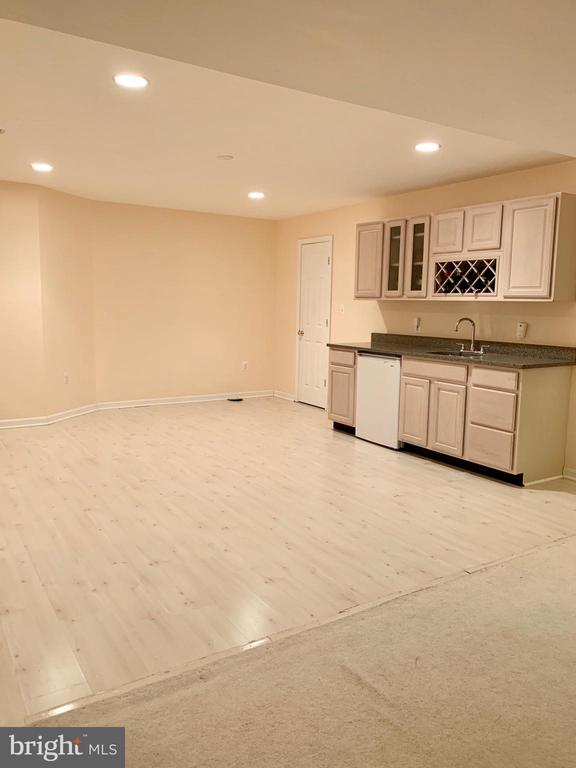Finished basement - 15 WENDOVER CT, STAFFORD