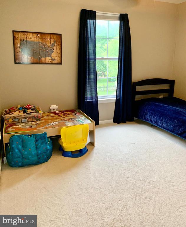 Third bedroom - 15 WENDOVER CT, STAFFORD