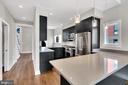 Kitchen Full - 717 HOBART PL NW, WASHINGTON