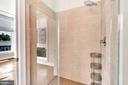Master Bath 2 - 717 HOBART PL NW, WASHINGTON