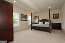 Lower level 5th bedroom - 20999 HONEYCREEPER PL, LEESBURG
