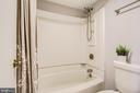 Master Bath - 5902 MOUNT EAGLE DR #1406, ALEXANDRIA