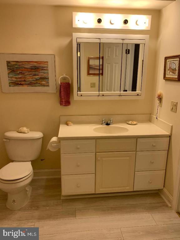 In-Laws Suite - Full Bathroom! - 12210 GLADE DR, FREDERICKSBURG