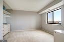 2nd Master Bedroom or Den/Study - 5902 MOUNT EAGLE DR #1406, ALEXANDRIA