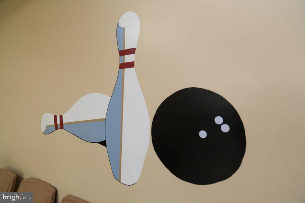 Bowling Anyone? - 5902 MOUNT EAGLE DR #1406, ALEXANDRIA