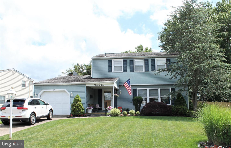 Single Family Homes için Satış at Clementon, New Jersey 08021 Amerika Birleşik Devletleri