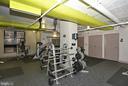 Fitness - 1021 N GARFIELD ST #1030, ARLINGTON