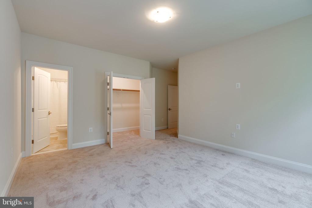 Bedroom 4 - 8506 SHADEWAY PL, SPRINGFIELD