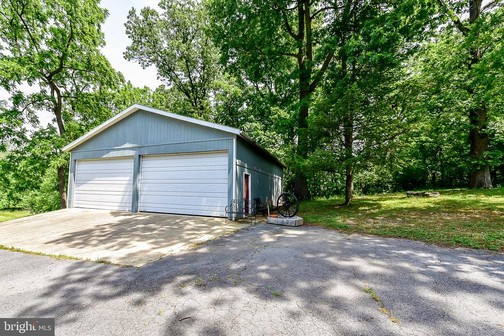 - 303 WILLINGHAM RD, CHARLES TOWN