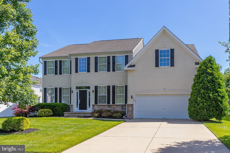 Single Family Homes para Venda às Mount Royal, Nova Jersey 08061 Estados Unidos