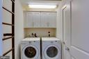 Laundry - 1851 MICHAEL FARADAY DR, RESTON