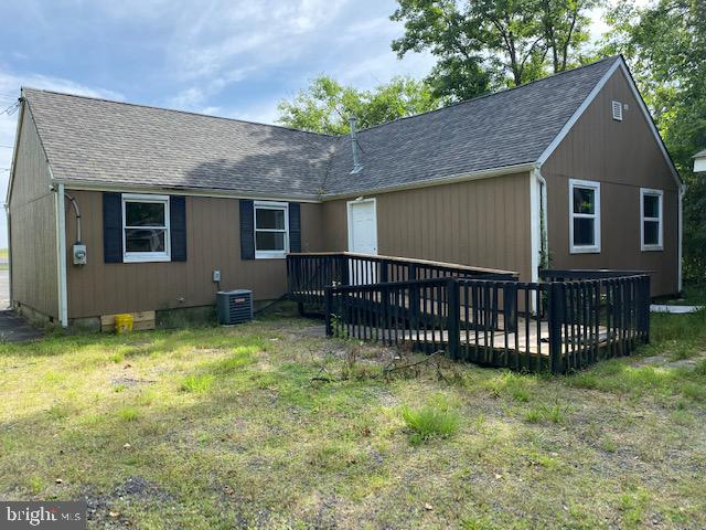 Additional photo for property listing at  Southampton, New Jersey 08088 Hoa Kỳ