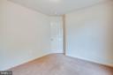 3rd Bedroom - 1015 MYRICK ST, FREDERICKSBURG