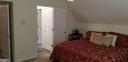 Bedroom 3 w/Jack & Jill Bath to Bedroom 4 - 100 EMPRESS ALEXANDRA PL, FREDERICKSBURG