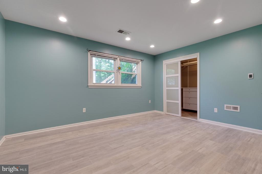 Fourth Bedroom - 6611 HUNTSMAN BLVD, SPRINGFIELD