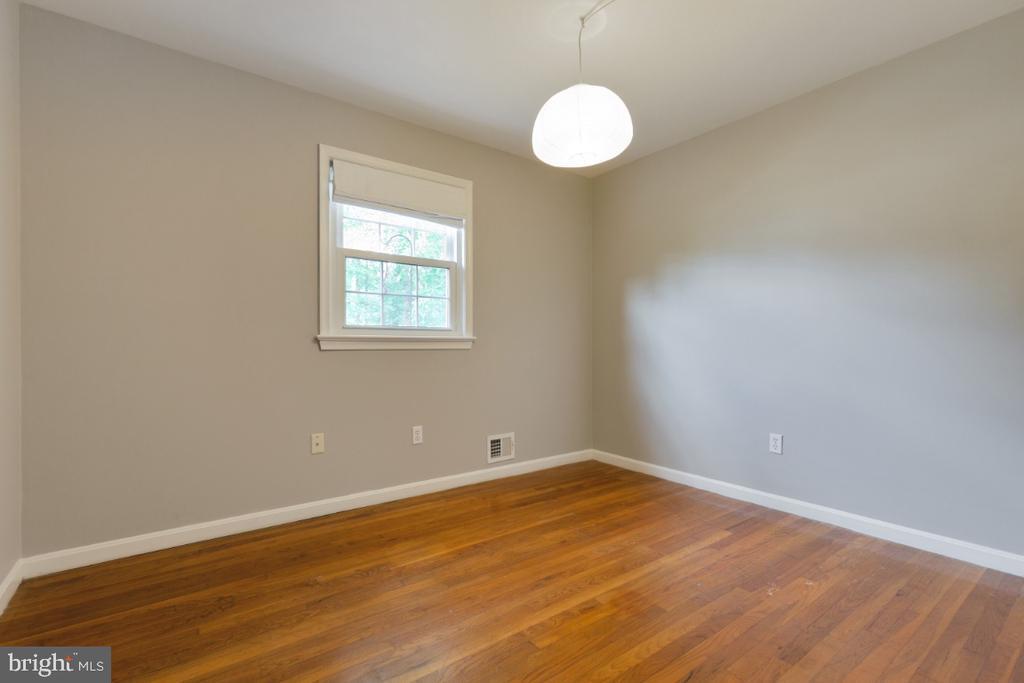 Third Bedroom - 6611 HUNTSMAN BLVD, SPRINGFIELD