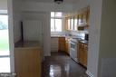 Kitchen - 3710 N ROSSER ST #T3, ALEXANDRIA