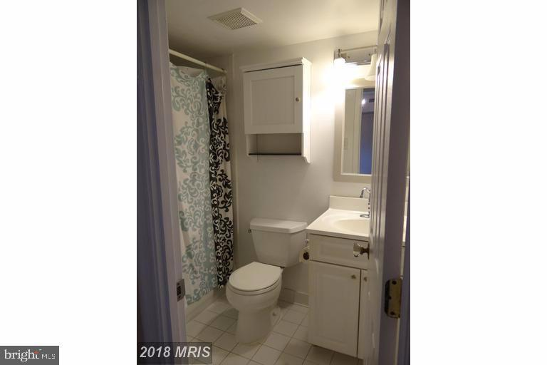 Bathroom - 3710 N ROSSER ST #T3, ALEXANDRIA