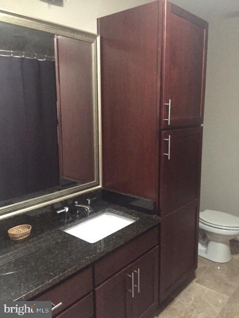 Bathroom 2 - 6301 EDSALL RD #614, ALEXANDRIA