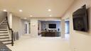 Basement - 26592 MARBURY ESTATES DR, CHANTILLY