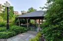 Plus gazebo for rest and relaxation - 2853 ONTARIO RD NW #205, WASHINGTON