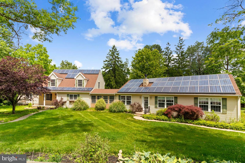 Property 용 매매 에 Lambertville, 뉴저지 08530 미국