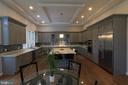 Kitchen - 10713 JONES ST, FAIRFAX