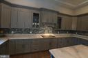 Granite Counter top - 10713 JONES ST, FAIRFAX
