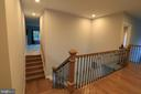 Upper-Level - General - 10713 JONES ST, FAIRFAX