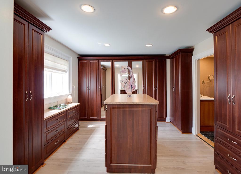 That closet! - 112 5TH ST SE, WASHINGTON