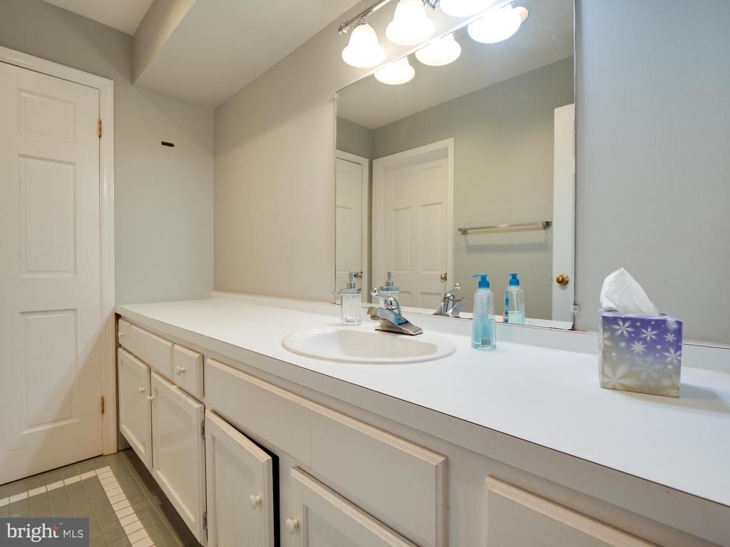 Apartment vanity - 112 5TH ST SE, WASHINGTON