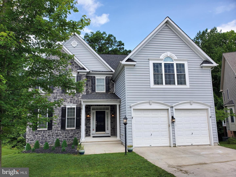 Single Family Homes por un Venta en Laurel, Maryland 20723 Estados Unidos