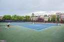 1 OF 3 TENNIS COURTS - 3101 NEW MEXICO AVE NW #1009, WASHINGTON
