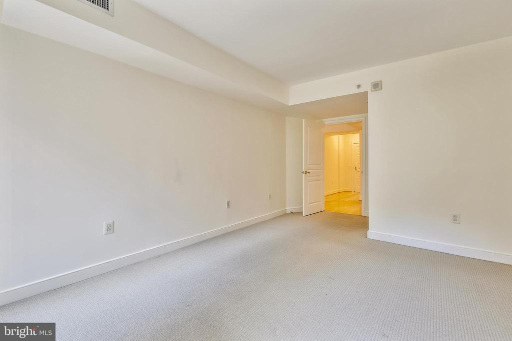 Master Bedroom - 616 E ST NW #302, WASHINGTON