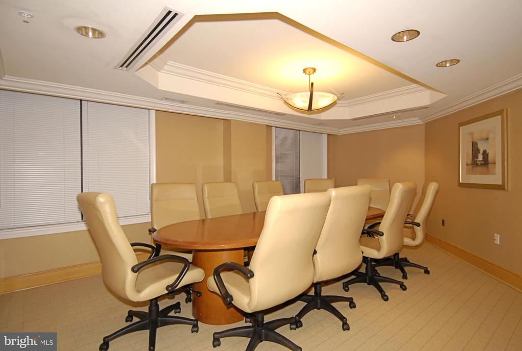 Meeting Room - 616 E ST NW #302, WASHINGTON