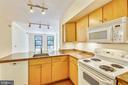 Bright Kitchen - 616 E ST NW #302, WASHINGTON