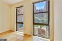 Beautiful Courtyard Views - 616 E ST NW #302, WASHINGTON
