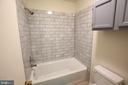 Hall Bath - 8826 CHALLENGE WALK, FREDERICK