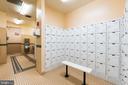 Lockers - 12075 TRUMBULL WAY, RESTON