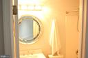 Guest Full Bathroom - 18503 PELICANS NEST WAY, LEESBURG