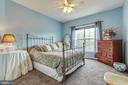 Bedroom #3 - 43266 CANDICE DR, ASHBURN