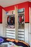 Closet System in bedrooms - 22983 WORDEN TER, BRAMBLETON