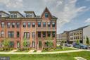 Brand new 4-Level Townhome in Brambleton - 22983 WORDEN TER, BRAMBLETON