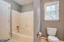 Master Bath - 12640 BELLEFLOWER LN, FREDERICKSBURG
