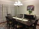 dining area - 22778 OATLANDS GROVE PL, ASHBURN